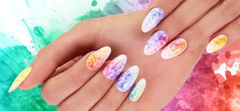 NEW! AquaInk Crystal Drops decoration liquid