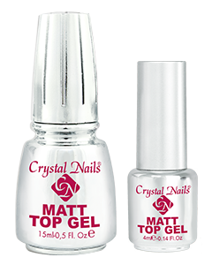 Matt Top Gel