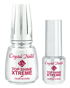 Top Shine Xtreme Gel
