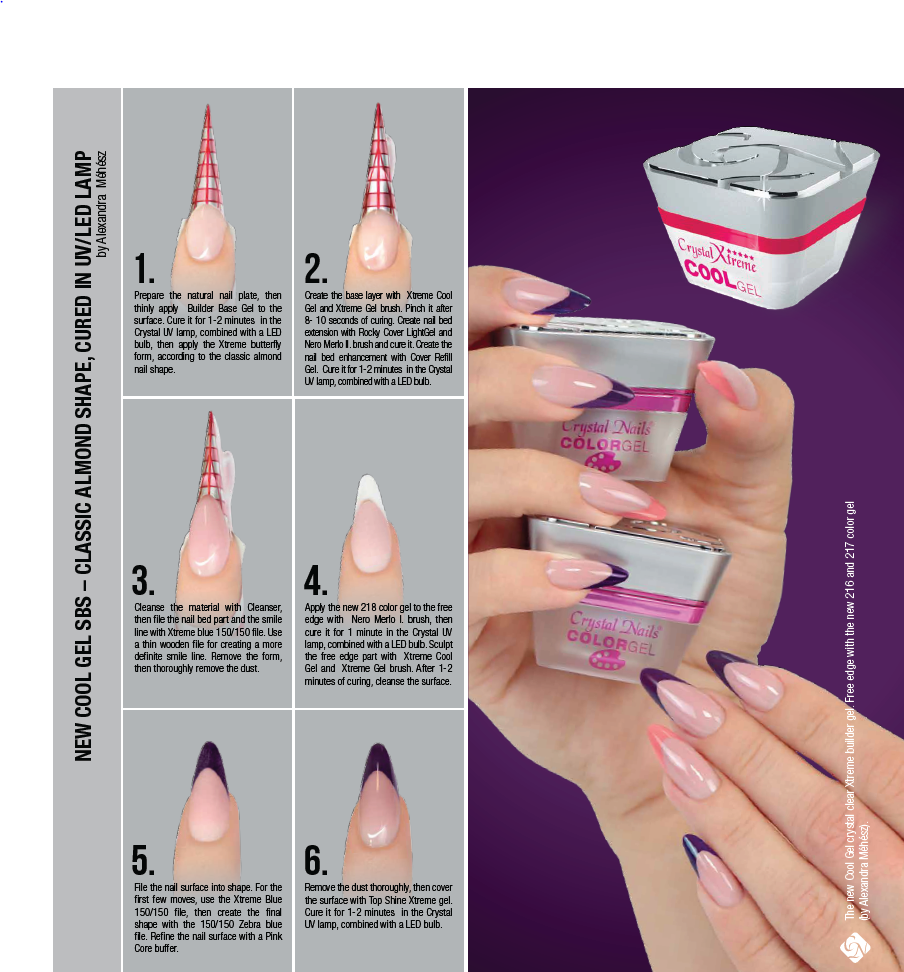 How To Make Gel Nails Without Tips – Houston Hospitality