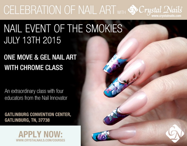 Nail event of the Smokies