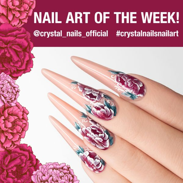 Nail Art of the week!