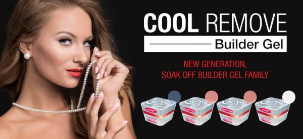 Cool Remove Builder Gel