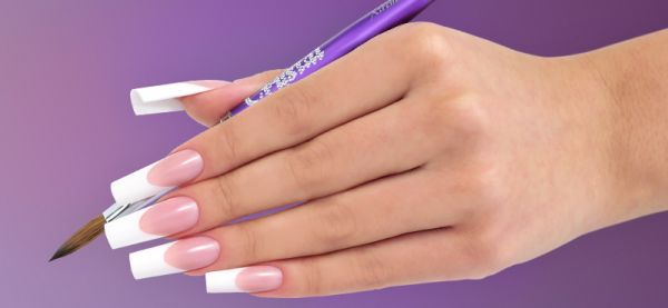 A Comprehensive Guide to Crystal Nails Acrylic Sculpting Brushes