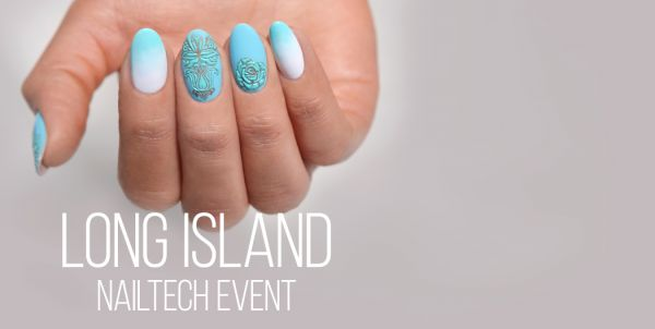 Crystal Nails - Long Island NailTech Event