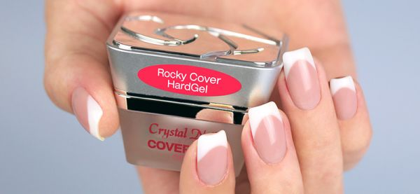 A Comprehensive Guide to Crystal Nails Cover Pink Gels